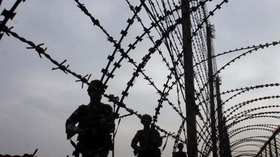 """Border Security Force claims the drug supply from the neighbouring country has dipped due to """"shoot on sight"""" policy adopted by the force since last year for drug smugglers active in and across the fence."""