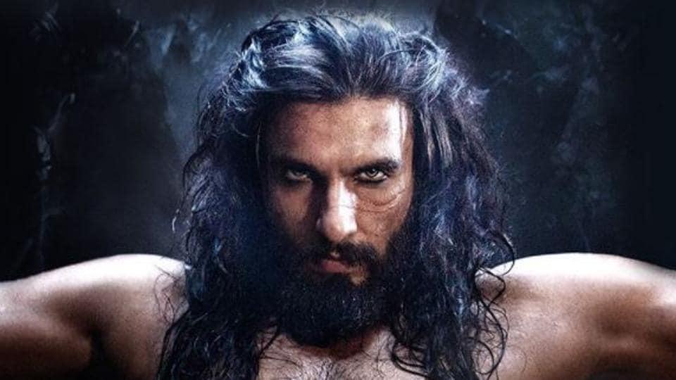 Padmavati trailer: Ranveer Singh cries, Deepika Padukone wonders