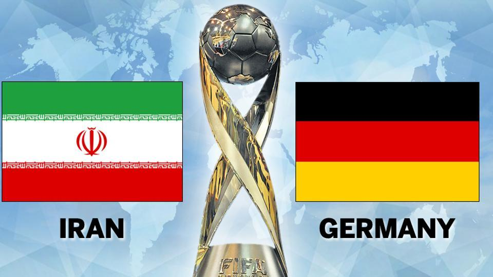 With their big win over Germany, Iran are now top of Group C of the FIFA U-17 World Cup. Get full-time score  and highlights of Iran vs Germany here.