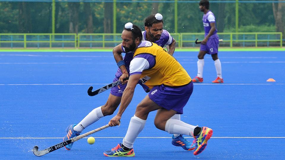 Indian hockey team,Hockey India,Asia Cup