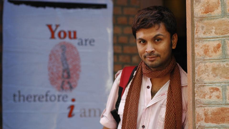 Harish Iyer was featured on actor Aamir Khan's talk show Satyamev Jayate in 2012 in an episode which talked about child sexual abuse. His life story has also inspired director Onir's film I Am.