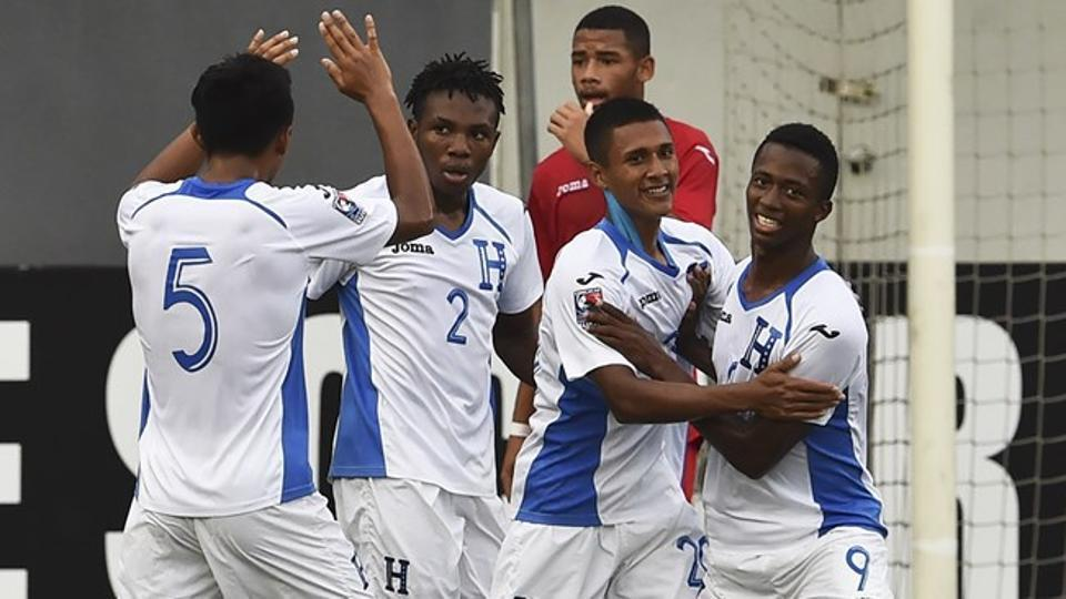 Honduras will take on New Caledonia in their second game of the FIFA U-17 World Cup on Wednesday.