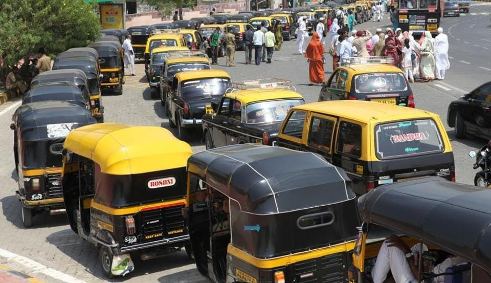 The Maharashtra government may hike taxi and auto fares by the end of this year.