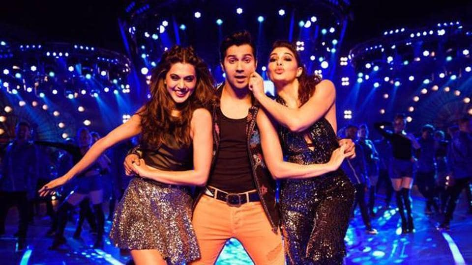 Judwaa 2 has eclipsed Varun Dhawan's Badrinath Ki Dulhania at the box office as the seventh biggest hit of 2017.