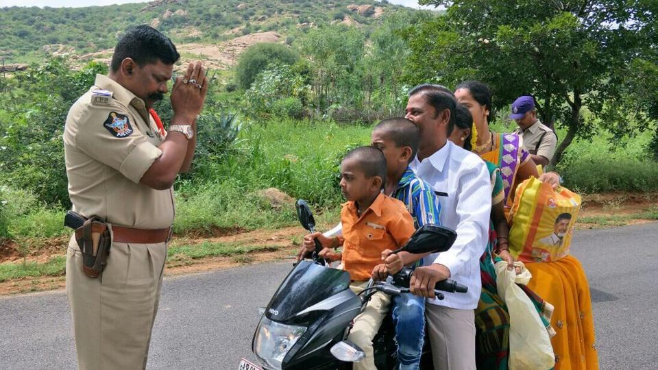 Andhra Pradesh,Twitter news,Viral news