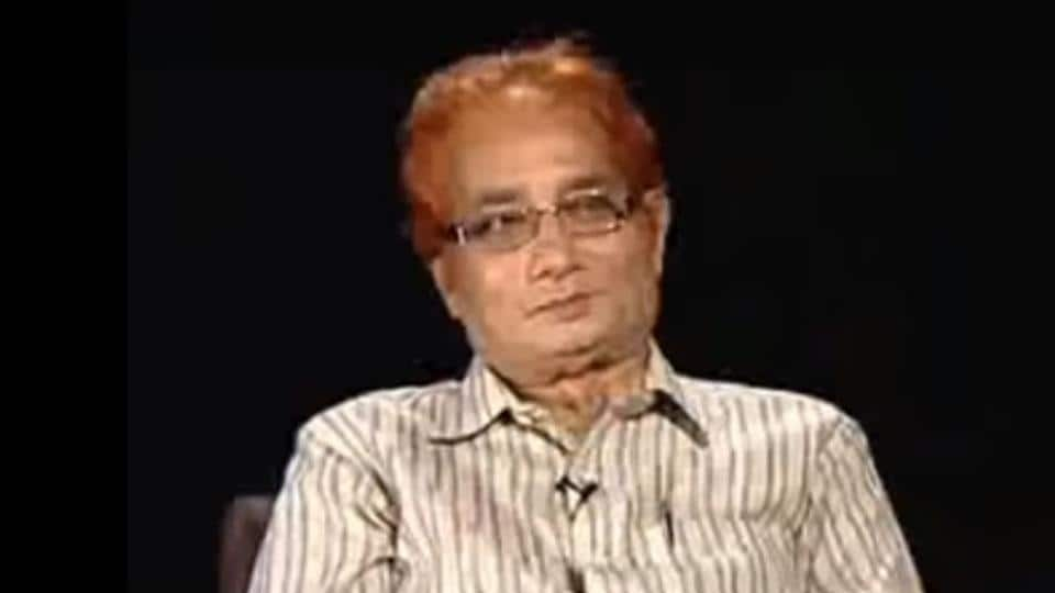 MVS Haranatha Rao was a scriptwriter and an actor who worked primarily in the Telugu film industry.