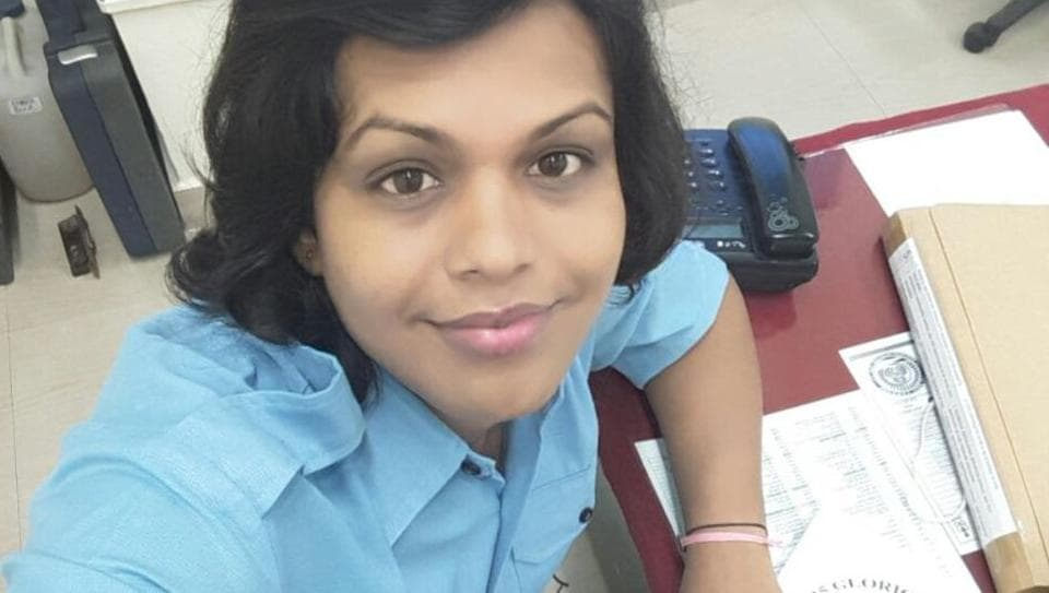 25-year-old Indian Navy sailor, who underwent sex-reassignment surgery, was sacked by the Navy.
