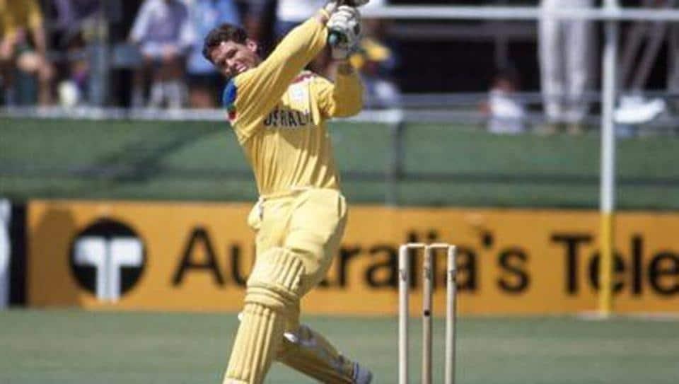 Former Australia batsman Dean Jones has been named the interim head coach of the Afghanistan cricket team.