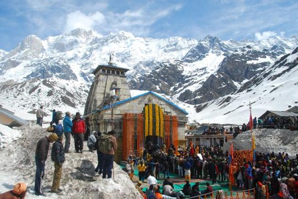 All weather road to Chardham is one of the dream projects of Prime Minister Narendra Modi.