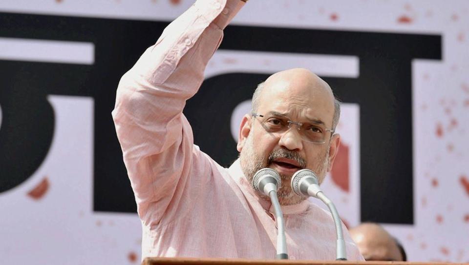 BJP,Bharatiya Janata Party,Amit Shah