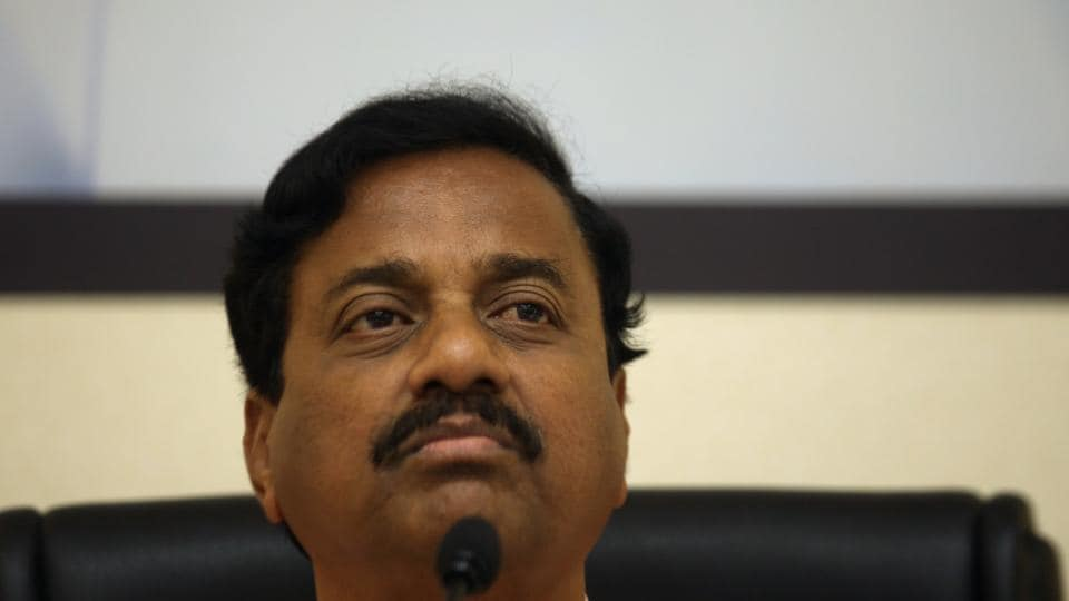 Tatkare said the the support of his party, its chief, and former deputy chief minister Ajit Pawar, helped him brave allegations.