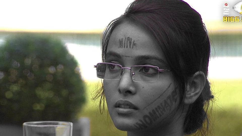 On Monday's episode, we saw a new side of the youngest contestant this year - Jyoti Kumari -  during the nominations task.