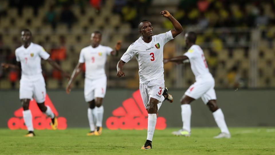 FIFA U-17 World Cup,FIFA U-17 World Cup 2017,Costa Rica vs Guinea