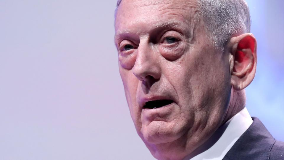 Defence secretary James Mattis, who said during a recent hearing on Capitol Hill that the  US is willing to try one more time to work with Pakistan on counter-terrorism issues.