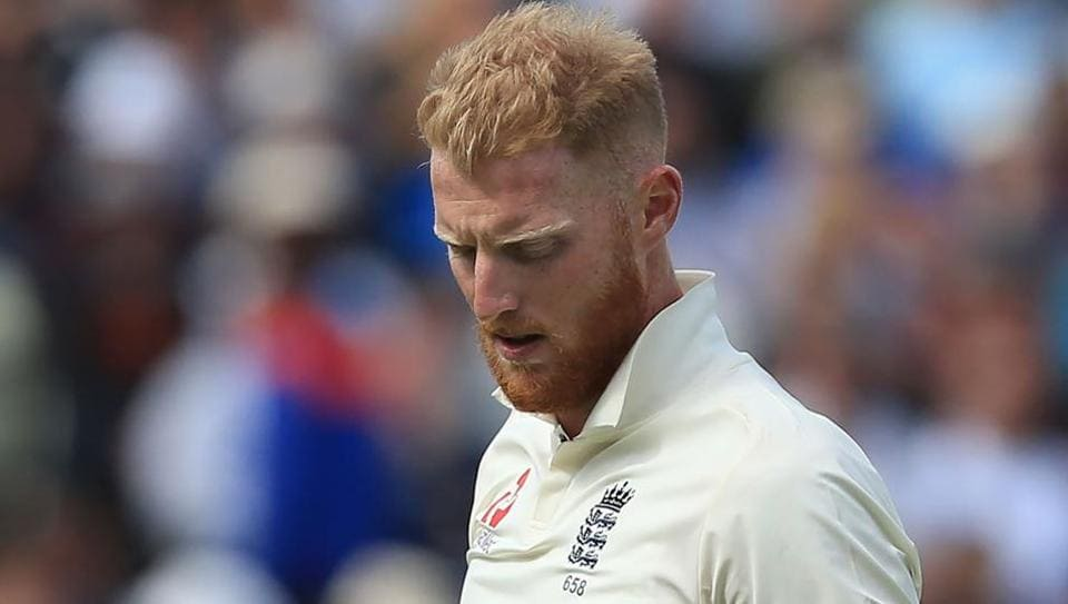 England all-rounder Ben Stokes has been suspended indefinitely.