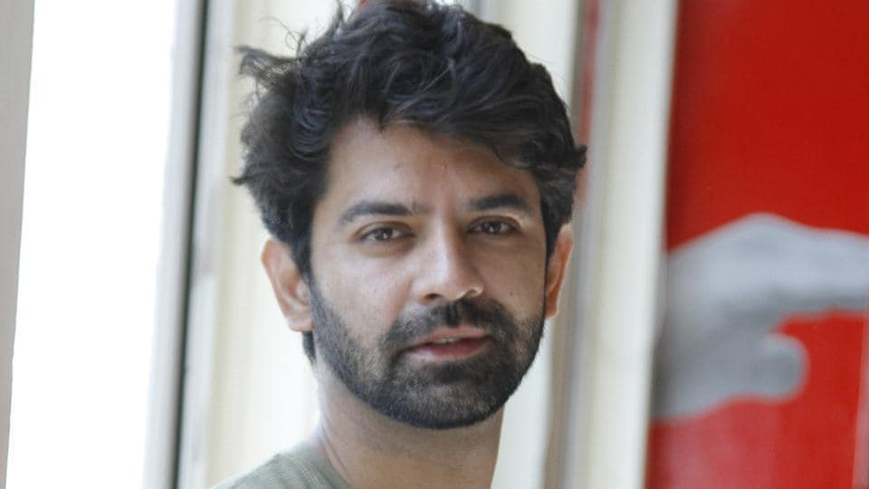 Barun Sobti's last film Tu Hai Mera Sunday dealt with a problem youngsters commonly face.