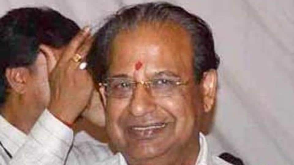Jagdish Mukhi succeeded Banwarilal Purohit as the governor of the northeastern state.