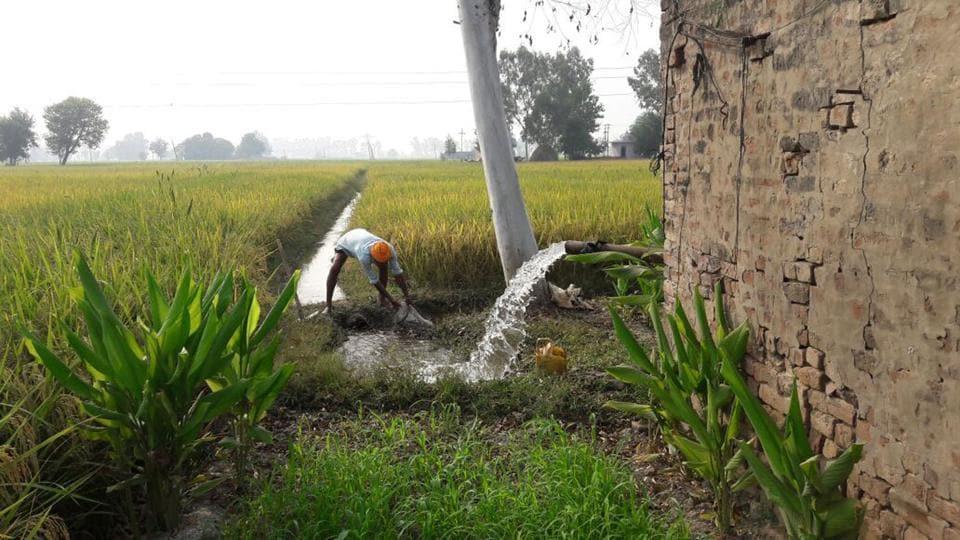 President Ram Nath Kovind,Ram Nath Kovind,piped water supply