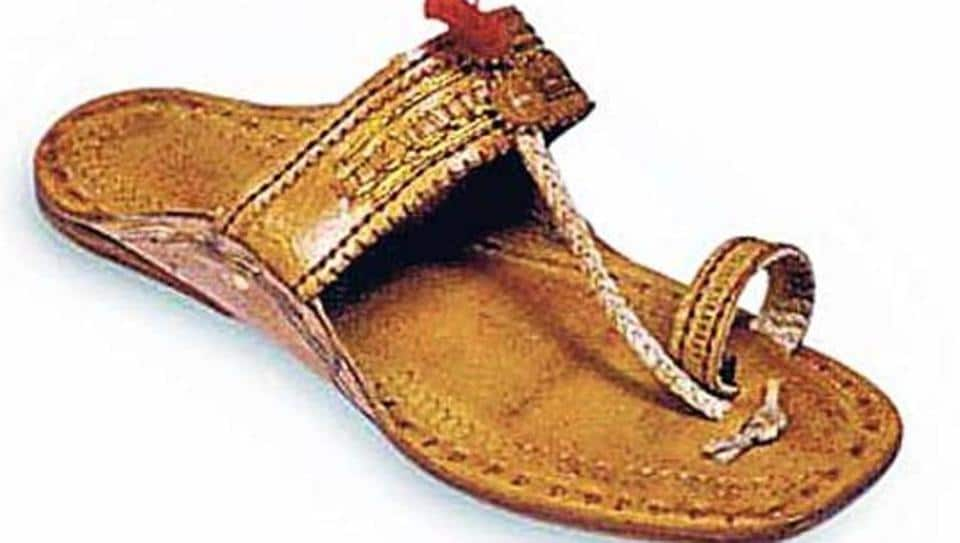 The Pune Police registered the complaint of Vishal Kalekar, that his sandals were stolen, has now been widely reported.