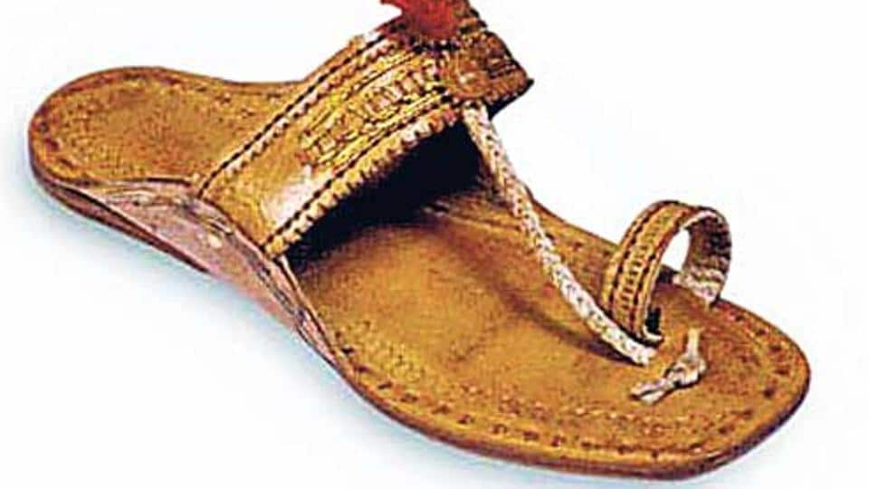 A man in Pune filed a police complaint that his chappal was stolen. (HTfile photo)