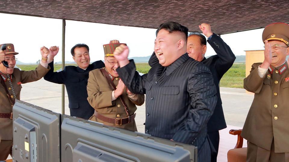 UN resolution,North Korea sanctions,North Korea port ban