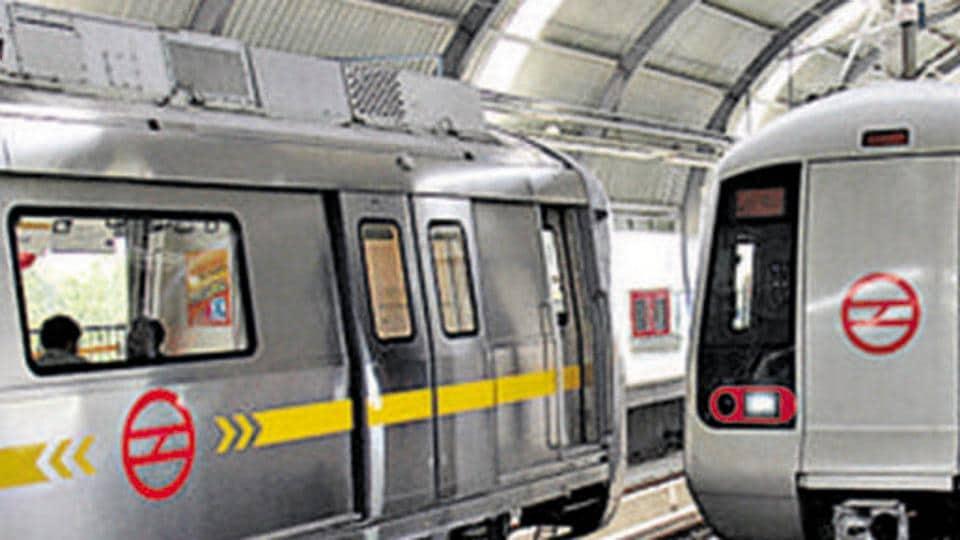 Delhi metro fare calculator check how much your daily ride will delhi metrodmrcdelhi metro fare hike altavistaventures Images