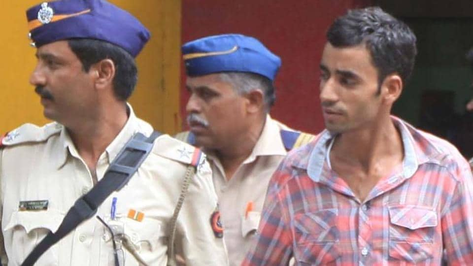 Pallavi's killer who jumped parole a year ago held in J&K