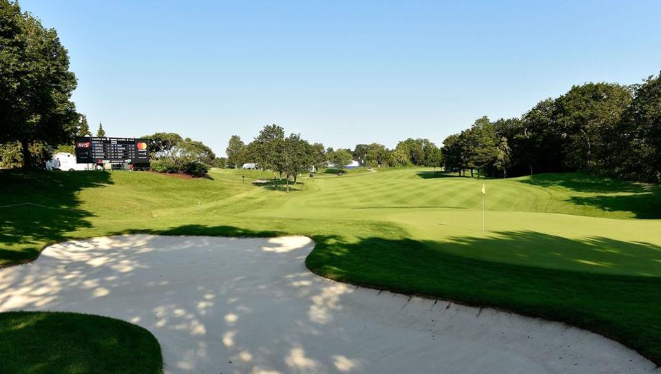 The Indian Golf Union has been in violation ever since the National Sports Development Code of India came into effect.