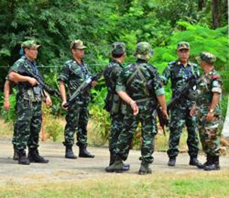 "The NSCN-(I-M), Nagaland's largest rebel group said the government's move to prepare a Register of Indigenous Inhabitants of Nagaland was ""contradictory"" to the inherent rights of the Nagas."