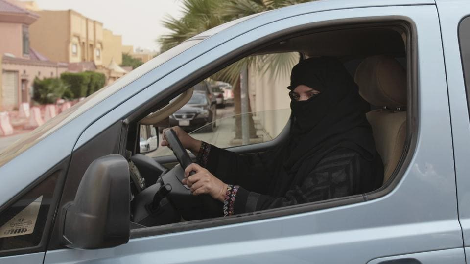 Saudi Arabia announced on September 26, 2017, that women will be allowed to drive from next summer.