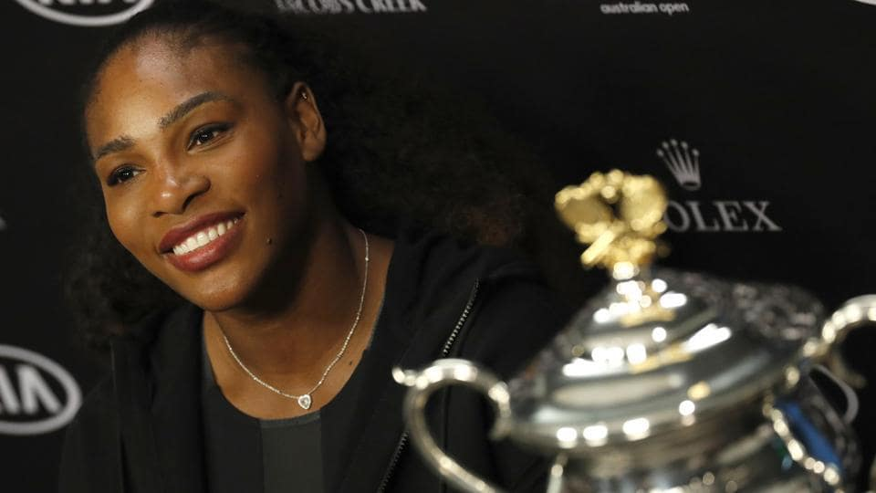 Australian Open,Serena Williams,Melbourne Park
