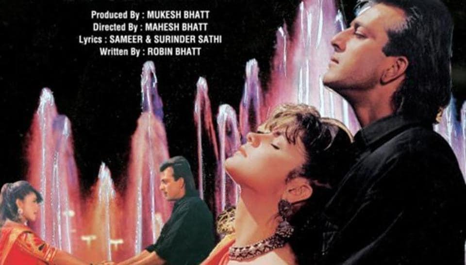 Sadak released in 1991.