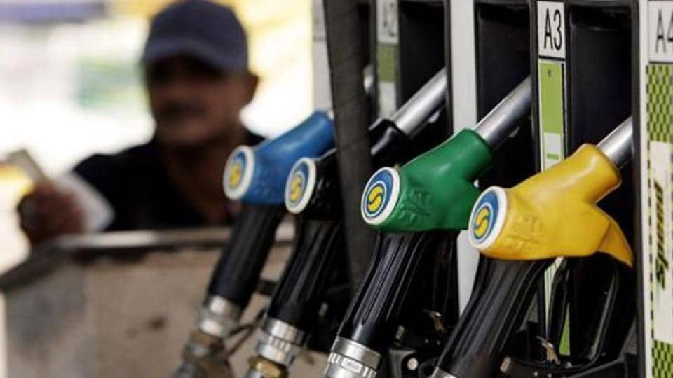Petrol drops by 2, diesel by 1 per litre