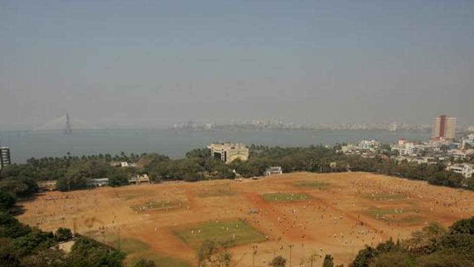 Mumbai,Mumbai open spaces,ORF