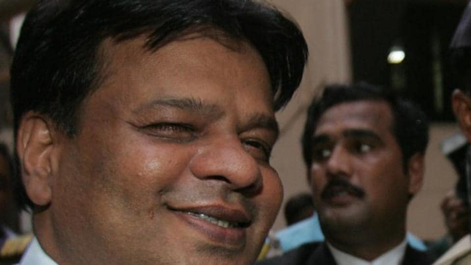 Kaskar, who was deported from the United Arab Emirates in 2003, is said to be operating his brother Dawood's real estate business in the city, the police said.