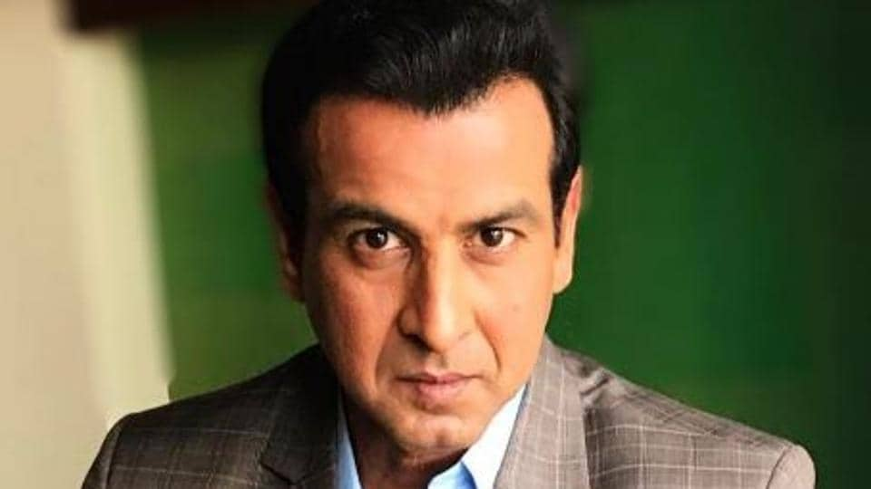 Ronit Roy will always cherish the memory of his birthday celebration when he turned 50.
