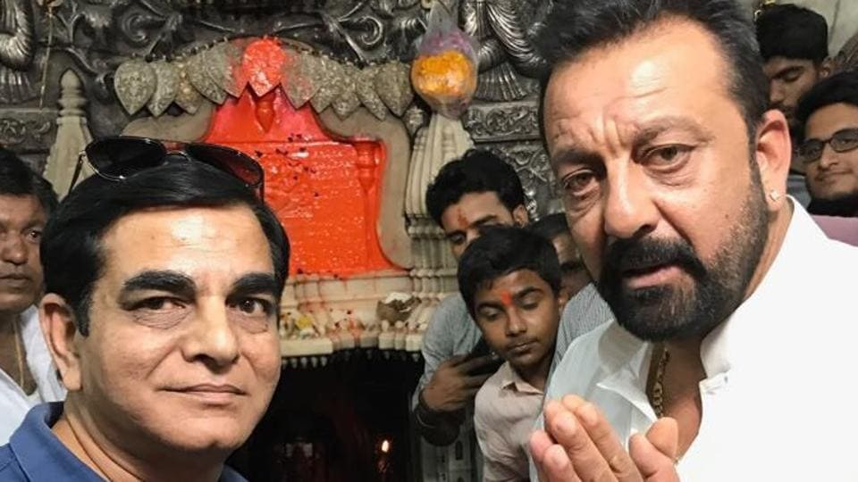 Actor Sanjay Dutt has just finished his first schedule for Saheb Biwi Aur Gangster 3.