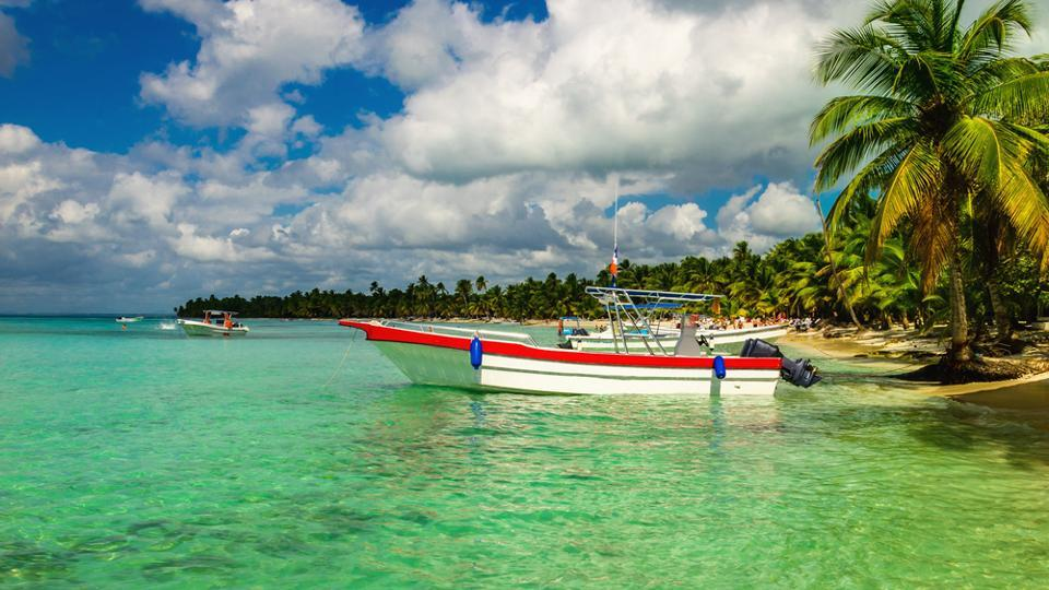The Dominican Republic remains a major tourist destination.