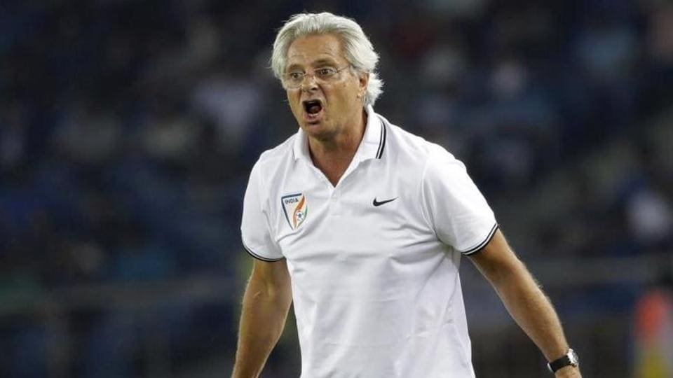 Luis Norton De Matos-coached India will take on Ghana in the final Group A game of the FIFA U-17 World Cup on Thursday.