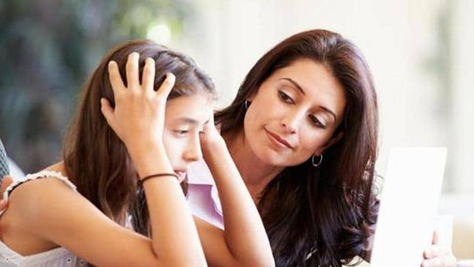 20% of world's children and adolescents have mental health issues.