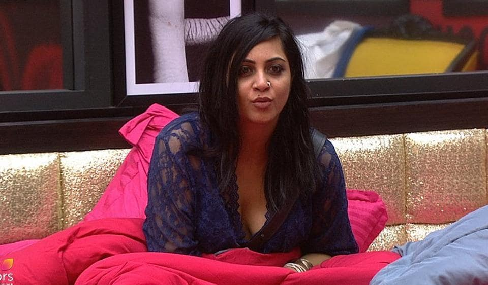 Bigg Boss 11,Bigg Boss 11 episode 10 preview,Arshi Khan