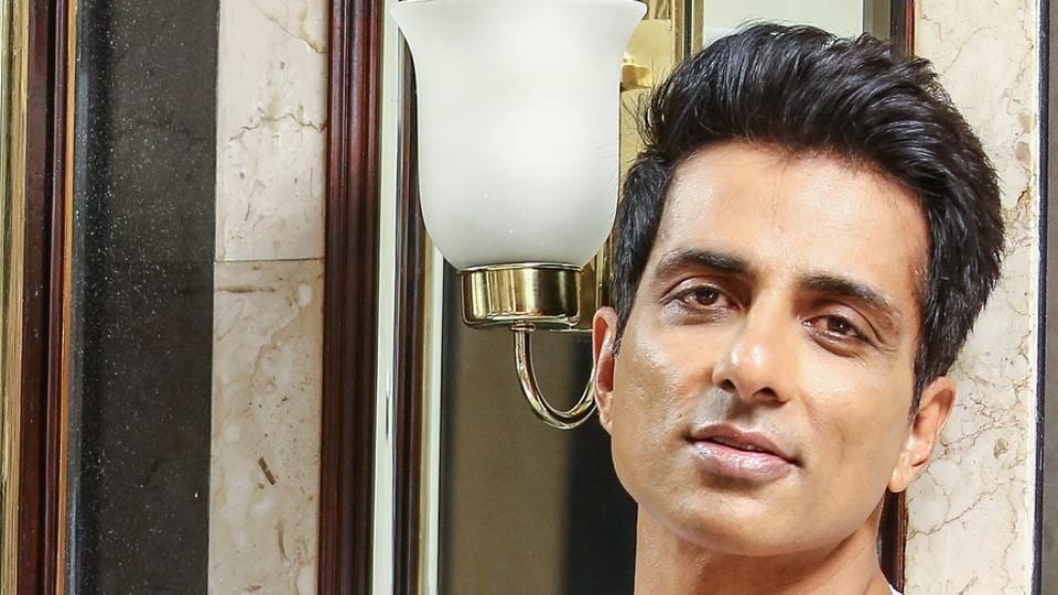 Actor Sonu Sood will be seen in JP Dutta's film Paltan, which is currently being shot in Ladakh.
