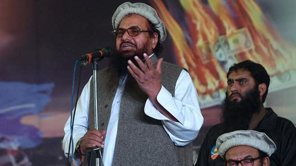 Hafiz Saeed,Lashkar-e-Taiba,LeT