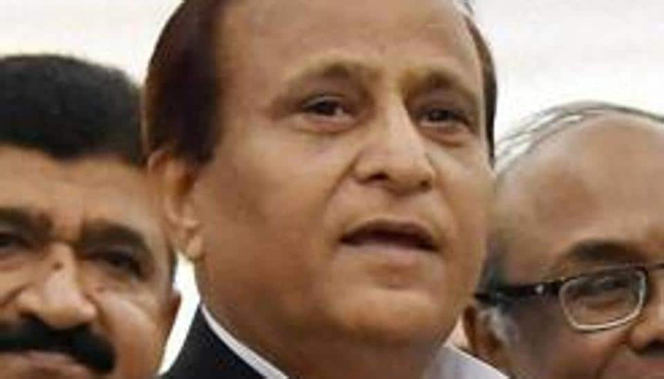 Azam Khan is the Chancellor and founder of Mohammad Ali Jauhar University.