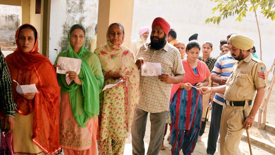 Punjab CM Amarinder Singh confident of Congress win in Gurdaspur bypoll