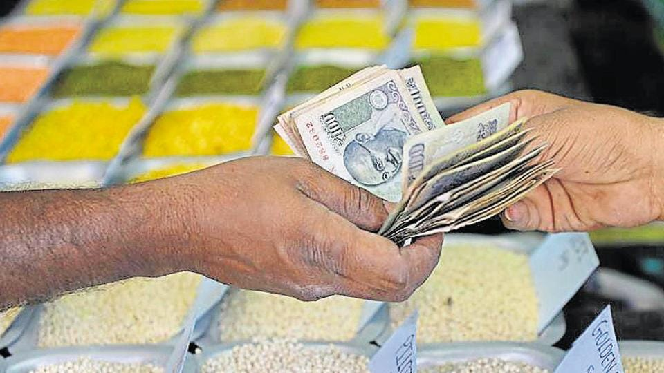 World Bank,Goods and Services Tax,Demonetisation