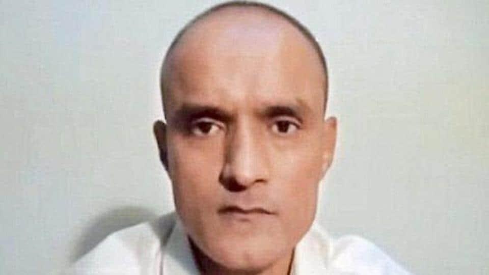 Kulbhushan Jadhav,International Court of Justice,ad hoc judge