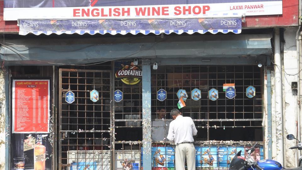 Uttarakhand,liquor shops,booze