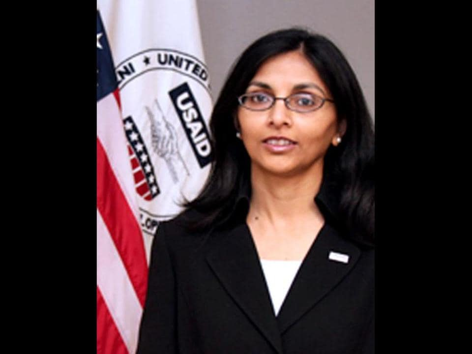 Nisha Desai Biswal,US-India Business Council,US-India Strategic and Commercial Dialogue