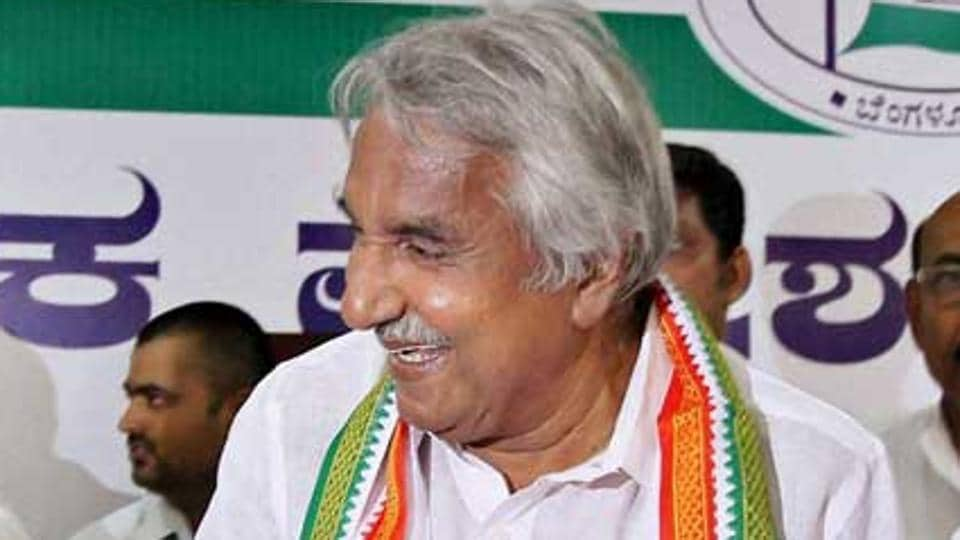 Oommen Chandy,Kerala government,Solar Scam case